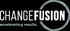 CHANGE FUSION
